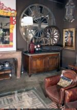Country Trader Antiques