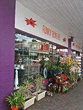 Funky Bunches, Leederville