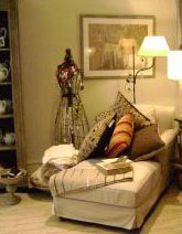 In Residence Interior Decorators