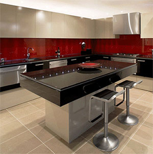 Luxury kitchen designs contact ownercliff bowron conifer for Kitchen manufacturers sydney