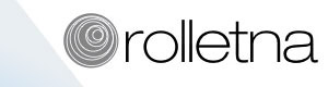 Rolletna Roller Blinds Logo