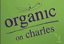 Organic food in northern ireland