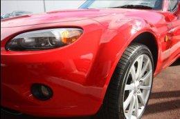 Mobile car detailers
