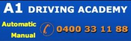 Manual Driving Lessons, Automatic Driving Lessons