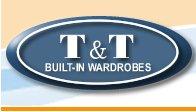 Walk-in Wardrobes, Triple track door systems, Wardrobe refurbishment