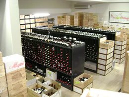 Imported Wines, European Wines, French Wines