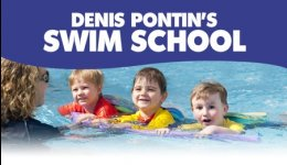 Swim School, Water Safety Skills, Swimming Classes