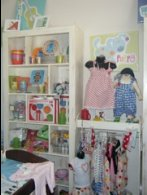 Recycled Children's Clothing, Recycled Toys & Books, Recycled Children's furniture