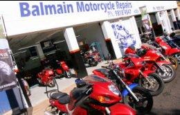 Suzuki Motorcycle Dealers Brisbane
