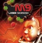 Laser Tag Amp Paintball Sydney Cbd M9 Laser Skirmish