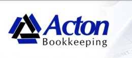 Acton Bookkeeping