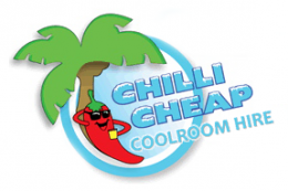 Chilli Cheap Coolrooms