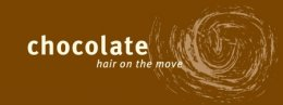 Chocolate Hair on the Move